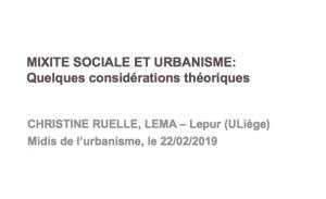 Christine Ruelle - Assistante – Ingénieure de Recherches, LEMA-ULiège