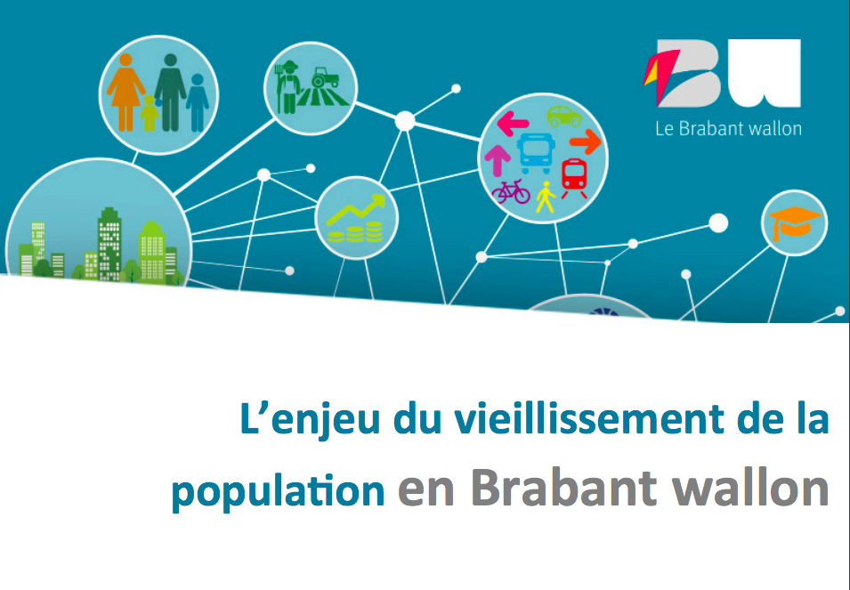 Pierre Francis et Marie-Caroline Vandermeer Service du développement territorial, Province du Brabant wallon