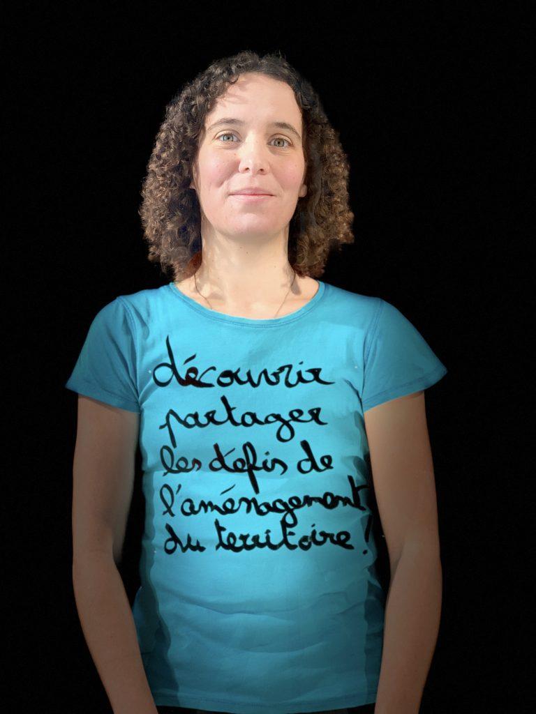 Agnès Chevalier