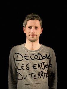 Xavier Attout