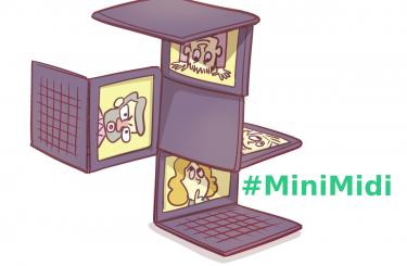 #MiniMidi